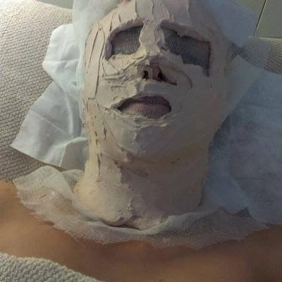 Masque Modelant
